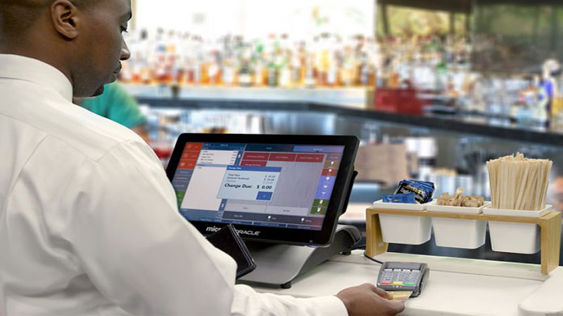Point of Sale Services